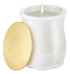 Creed Love in White ароматическая свеча