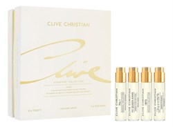 Clive Christian Icons Refill Discovery Set