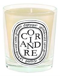 Diptyque Coriander ароматическая свеча