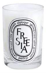 Diptyque Freesia ароматическая свеча