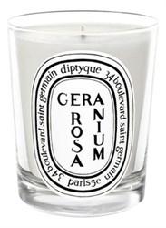 Diptyque Geranium Rosa ароматическая свеча
