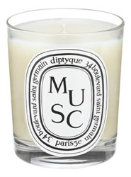 Diptyque Musc ароматическая свеча