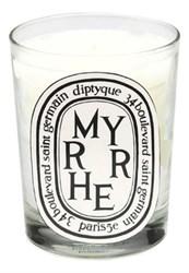 Diptyque Myrrhe ароматическая свеча