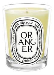 Diptyque Oranger ароматическая свеча