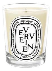 Diptyque Verveine ароматическая свеча