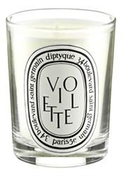 Diptyque Violette ароматическая свеча