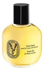 Diptyque Satin Oil масло для тела и волос