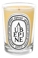 Diptyque Aubepine ароматическая свеча