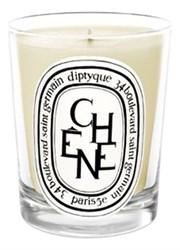 Diptyque Chene ароматическая свеча