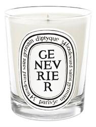Diptyque Genevrier ароматическая свеча
