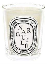 Diptyque Narguile ароматическая свеча