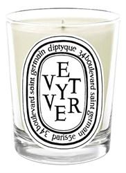 Diptyque Vetyver ароматическая свеча