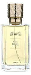 Ex Nihilo Musc Infini