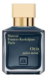 Francis Kurkdjian Oud Satin Mood