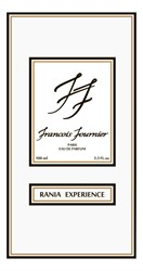 Francois Fournier Rania Experience
