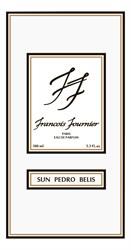 Francois Fournier Sun Pedro Belis