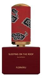 Floraiku Sleeping on the Roof
