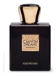 Keiko Mecheri Bespoke Canyon Dreams